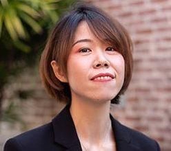 Yujue Wang - Web 2